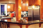 Hogan Residence - Kitchen