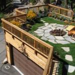 McCracken Residence - Green Roof  4