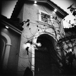 Juniper Residence - Entry