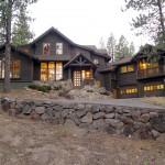 Luke-Tiller Residence - Exterior