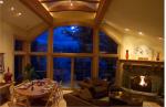 Fett Residence - Living Room