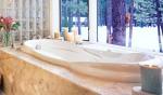Mapps Residence - Master Bath