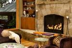 Miller-Raffio Residence - Family Room