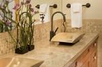 Miller-Raffio Residence - Guest Bath