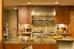 Miller-Raffio Residence - Kitchen