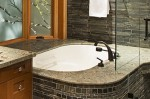 Miller-Raffio Residence - Master Bath