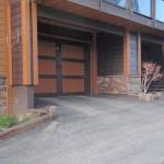 Lakeshore Terrace - New Garage Doors