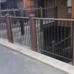 Lakeshore Terrace - Updated Stairwells