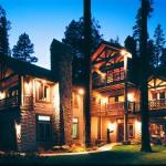 Powers Residence - Exterior