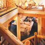 Powers Residence - Stairway