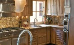 Rempfer Residence - Kitchen