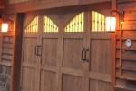 Sardella Residence - Garage