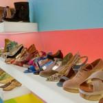 Shoe Store - Interior