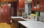 Gordon Residence - Kitchen