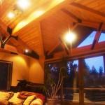 Fallini Residence - Living Room