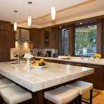 Kitchen - Looking West
