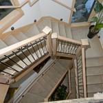 Fett (Senior) Residence - Stairway