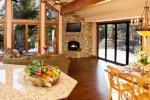 Wenstrom Residence - Kitchen