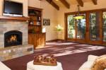 Wenstrom Residence - Living Room