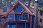 Sardella Residence Before and After - Lakeside Exterior