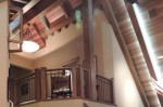 Sardella Residence Before and After - Staircase