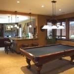 Fallini Residence - Game Room