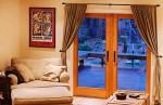 Hogan Residence - Family Room