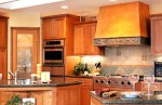 Fagan Residence - Kitchen