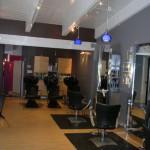Hair Salon - Work Area