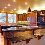 Luke-Tiller Residence - Kitchen
