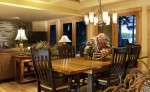Rempfer Residence - Dining Room