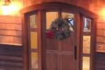 Sardella Residence - Entryway