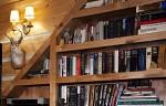 Gordon Residence - Sitting Room