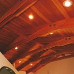 Slotnick Residence - Ceiling