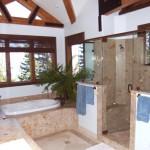 Fallini Residence - Master Bath