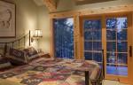 Gordon Residence - Master Bedroom