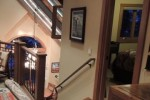 Sardella Residence Before and After - Loft Area