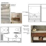 Bathroom Options Example