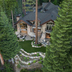 Outdoor Living from Above